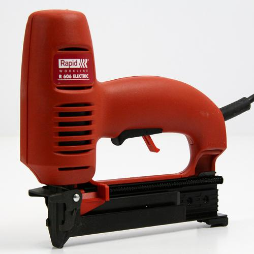 Електростеплери Rapid R606
