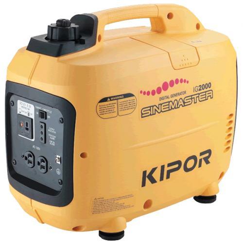 Генераторы Kipor IG2000
