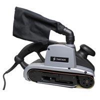 Ленточные шлифовальные машины Титан ПЛШМ 1200