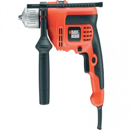 Дрилі ударні Black&decker CD714CRES