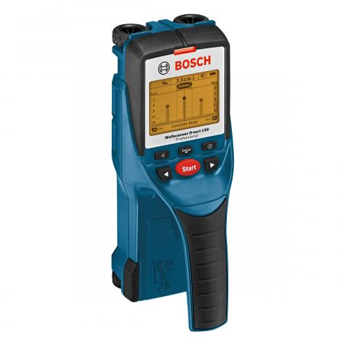 Метало детектори Bosch D-tect 150 Professional