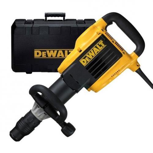 Відбійні молотки Dewalt D25899K