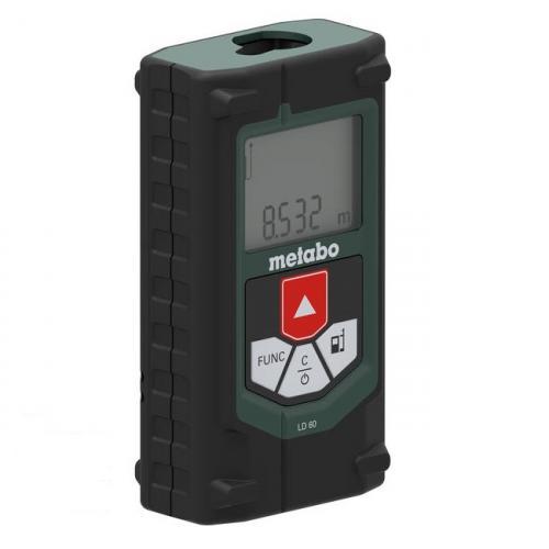 Лазерні рулетки Metabo LD 60