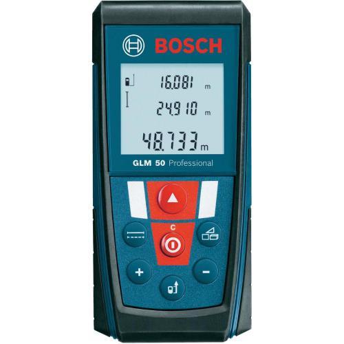 Лазерные рулетки Bosch GLM 50
