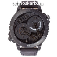 *** s.oliver zegarek schwarz so-3115
