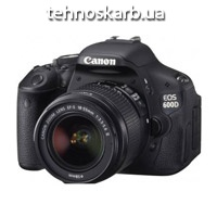 Canon eos 600d kit(18-55mm)
