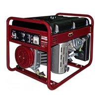 Бензиновый электрогенератор Stark 6500 eco