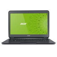 "Ноутбук экран 13,3"" Acer core i7 3517u 1,9ghz / ram4096mb/ ssd256gb/"