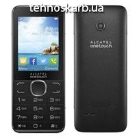 Мобильный телефон Alcatel onetouch 2007d dual sim