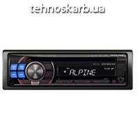 Alpine cde-102ri