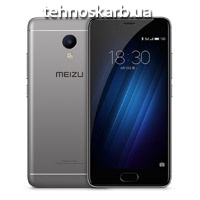 Мобильный телефон Meizu m3s (flyme osa) 32gb