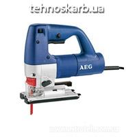 Лобзик электрический 600Вт AEG step 1200 bx