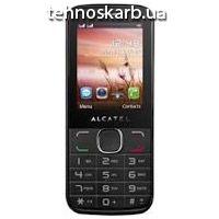 Мобильный телефон Alcatel onetouch 2040d dual sim