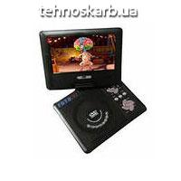 DVD-проигрыватель портативный с экраном Opera op-755