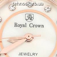 *** royal crown 925 женские