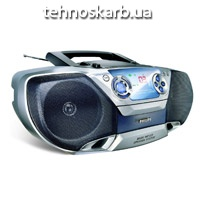 Магнитола  CD MP3 SONY zs-ps50
