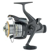 Катушка рыболовная Daiwa regal 3500 bri