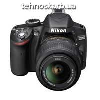 Nikon d3200 (18-55 kit)