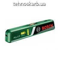 Лазерный уровень BOSCH pll 1p