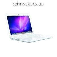 Apple Macbook core 2 duo 2,4ghz/ ram 2gb/ hdd160gb/video intel x3100/ dvdrw (a1181)