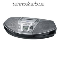 Магнитола  CD MP3 Panasonic rx-es23