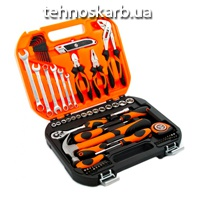 Набор инструментов Montero 90552 (82 предмета)