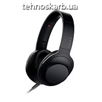 SONY mdr-100a