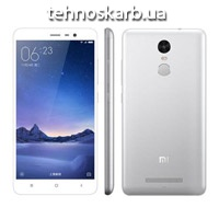 Xiaomi redmi note 3 (mediatek) 2/16gb