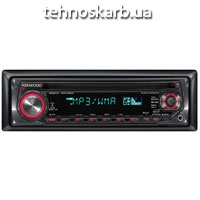 Автомагнитола CD MP3 KENWOOD kdc-w3041