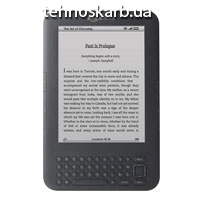 Amazon kindle 3 (d00901)