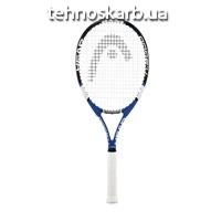 Тенисная ракетка Head titanium 3000