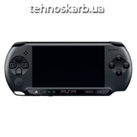 Ігрова приставка SONY ps portable psp-e1004