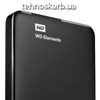 """HDD-зовнішній Wd 2000gb 2,5"""" usb2.0"""