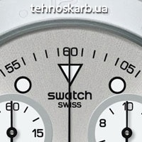 *** swatch irony