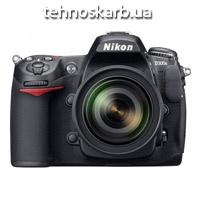 Nikon d300 kit (18-55mm)