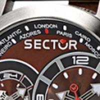 Часы *** sector