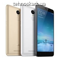 Xiaomi redmi note 3 (mediatek) 3/32gb