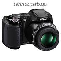 Фотоапарат цифровий Nikon coolpix l100