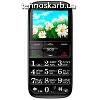 Мобильный телефон Sigma comfort 50 slim