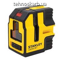 Лазерный уровень Stanley cross 90 (stht1-77341)