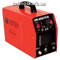 Сварочный аппарат Vertex vr-4003 tig