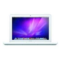 "Ноутбук экран 13,3"" Apple Macbook core 2 duo 2,00ghz/ ram 4gb/ hdd320gb/video gf9400m/ dvdrw a1181"