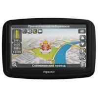 GPS-навигатор Prology imap-412m
