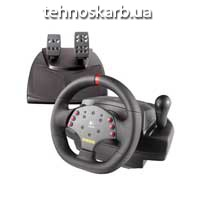 Ігрове кермо Logitech momo racing force feedback wheel - e-uh9