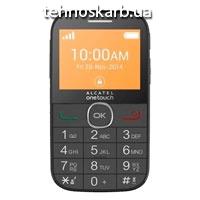 Мобильный телефон Alcatel onetouch 2004g
