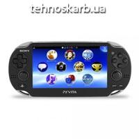 Игровая приставка SONY ps vita (pch-1001)