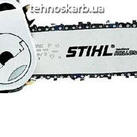 Пила цепная бензиновая Stihl ms 440