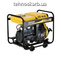 Бензиновый электрогенератор Kipor kde 6500e3