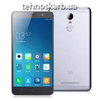 Мобильный телефон Xiaomi redmi note 3 pro (qualcomm) 3/32gb