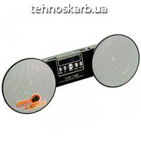 Bluetooth колонка Ws 728 black